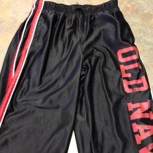 Boys athletic pants